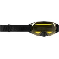 Очки 509 Revolver - Black with Yellow