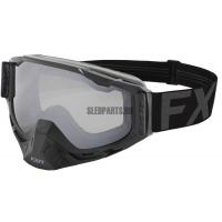 Очки FXR Boost сlear goggle black ops