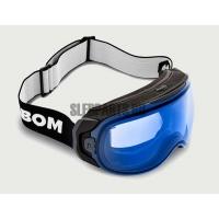 Очки с подогревом ABOM ONE, Deep Ocean Mirror - VLT 50%