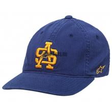 Бейсболка (кепка) Alpinestars Grandstand hat navy