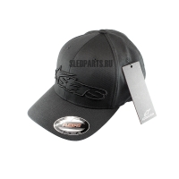 Бейсболка (кепка) ALPINESTARS mens Blaze Hat black