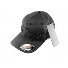 Бейсболка (кепка) ALPINESTARS mens Blaze Hat black