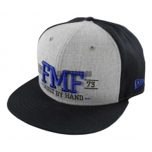 Бейсболка (кепка) FMF District hat nvy