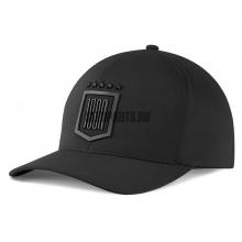 Бейсболка (кепка) ICON 1000 Tech black