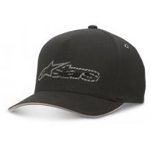 Бейсболка (Кепка) ALPINESTARS mens Sage Flexfit Hat