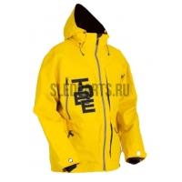 Куртка мужская TOBE Doggax yellow S