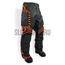 Полукомбинезон мужской HMK Throttle orange/blaze 2XL