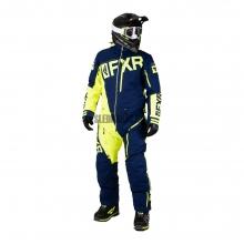 Комбинезон мужской легкий FXR Ranger Instinct navy/hi-vis