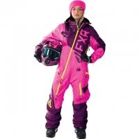 Комбинезон женский с утеплителем FXR Ranger Instinct