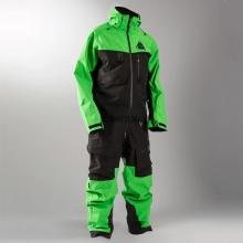 Комбинезон TOBE Tiro Classic green без утеплителя