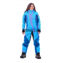Комбинезон женский Dragonfly Extreme woman blue