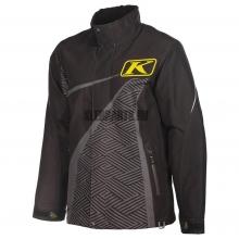 Куртка KLIM KAOS parka black