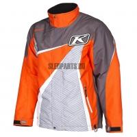 Куртка KLIM KAOS parka orange