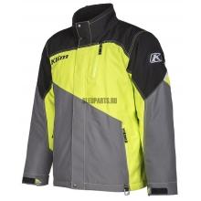 Куртка KLIM Klimate green