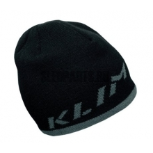 Шапка KLIM black beanie