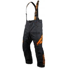 Штаны FXR Clutch FX pant black/orange