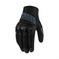 Перчатки ICON Overlord Glove black