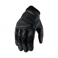 Перчатки ICON Super Duty 2 Glove black