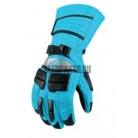 Перчатки женские Arctiva Comp 8 blue