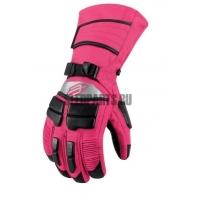 Перчатки женские Arctiva Comp 8 pink