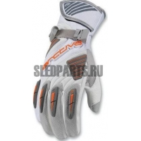 Перчатки Arctiva Comp 8 RR long white