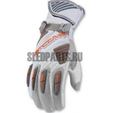 Перчатки Arctiva Comp 8 RR long white