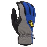 Перчатки Klim Inversion blue
