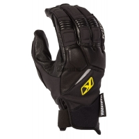 Перчатки Klim Inversion pro glove black