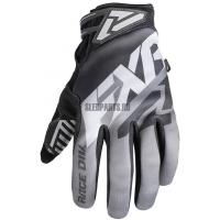 Перчатки мужские FXR X cross black ops