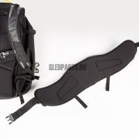 Рюкзак KLIM Krew Pak black
