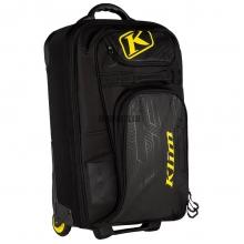 Сумка-чемодан KLIM Wolverine Carry-On Bag black