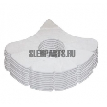 Абсорбирующие вкладыши для шлема Ski-doo BV2S