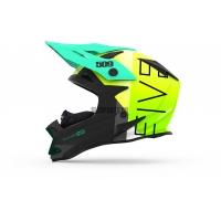 Шлем 509 ALTITUDE Neon Voltage  Fidlock