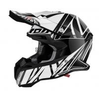 Шлем Airoh Terminator 2.1 Cut black gloss XL