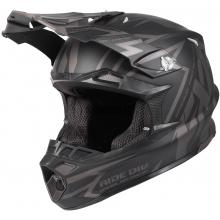 Шлем FXR Blade Vertical black ops