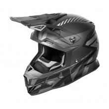Шлем FXR Boost CX Prime black ops