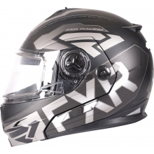 Шлем FXR FUEL Modular EVO helmet black ops