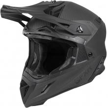 Шлем FXR Helium carbon black matte finish