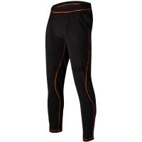 Термобелье низ FXR Pyro Thermal black/orange