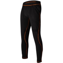 Термобелье низ FXR Pyro Thermal black/orange