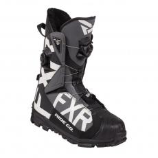 Ботинки FXR Helium Pro с утеплителем