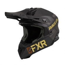 Шлем FXR Helium Carbon Race Div