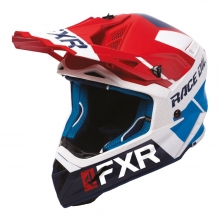 Шлем FXR Helium Race Div