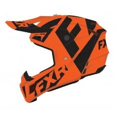 Шлем FXR Clutch CX