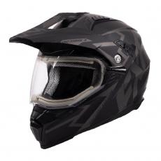 Шлем FXR Octane X Deviant с подогревом