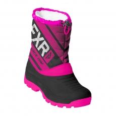 Ботинки FXR Octane