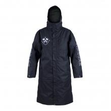 Пальто Jethwear JW с утеплителем