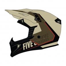 Шлем 509 Tactical (ECE)
