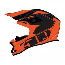 Шлем 509  Altitude Carbon R-Series (ECE)