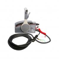 Пульт ДУ Skipper для Yamaha 703, с кнопкой гидроподъема, толкает газ